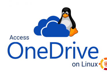 Onedrive on UBuntu